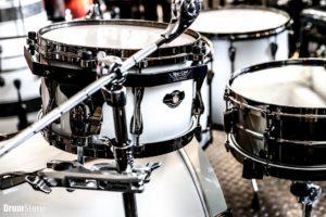Wyciszanie a wytłumianie perkusji