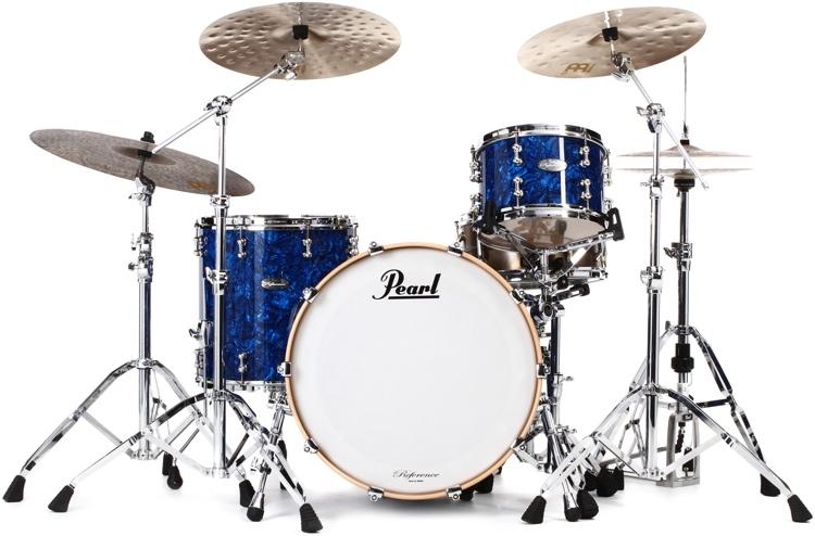 Pearl Music City Custom - produkt na specjalne zamówienie, o cenę pytaj sprzedawcę