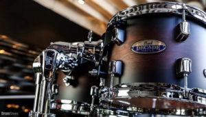 Nowości Pearl Drums 2016 – nowe serie i unowocześnienia dotychczasowych modeli