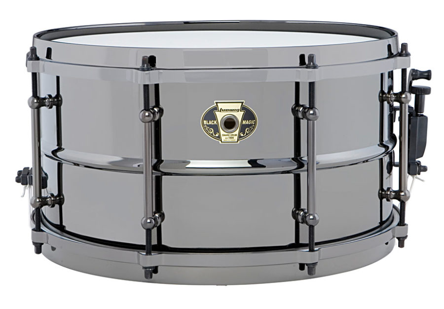 ludwig black magic