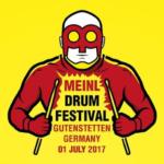 Relacja: Meinl Drum Festival 2017