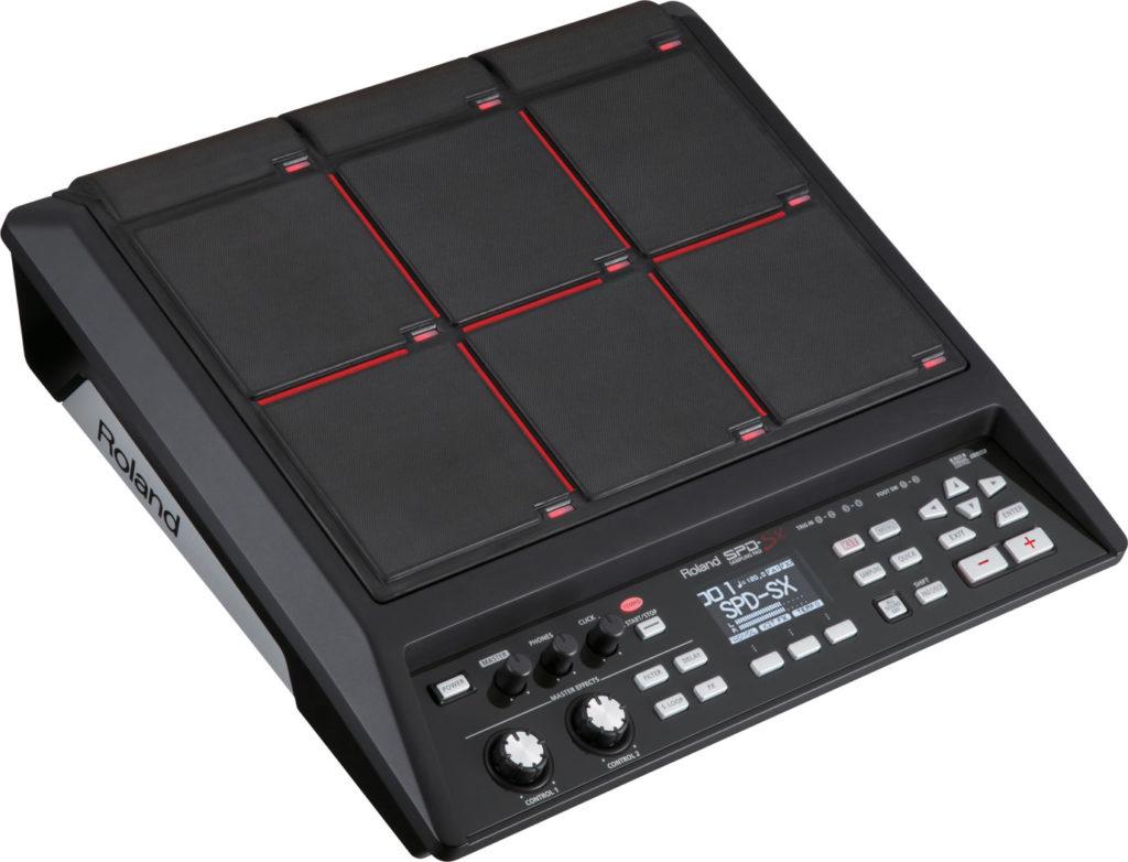 Zestawienie modeli multipadów  Multipady perkusyjne – na co