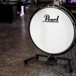 Pearl Compact Traveler – mała perkusja mobilna na ulicę i na scenę