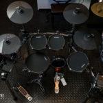 Tania i cicha perkusja elektroniczna – jaki model wybrać?