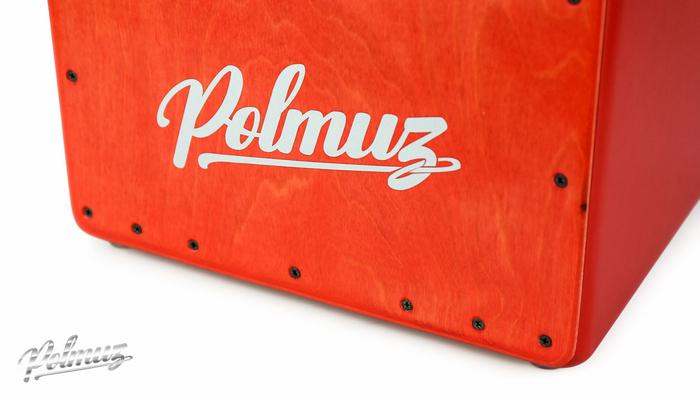 Cajon Polmuz – cajon, który Cię wyróżni