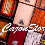 Cajonstore – Twój sklep internetowy z cajonami
