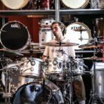 Pokaz perkusyjny Igora Faleckiego w DrumStore (02.09.2019r.)